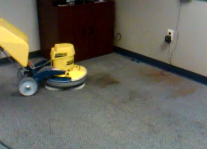 Carpet Cleaning  Florey