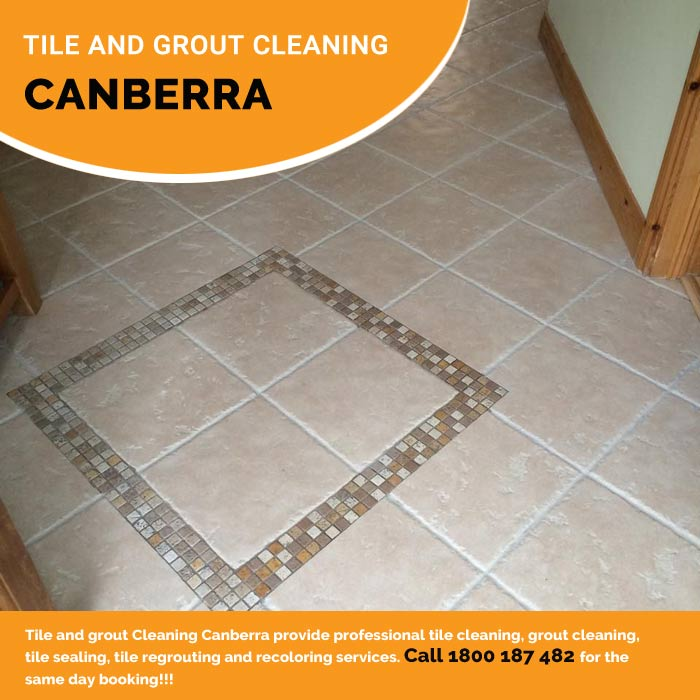 Tile and Grout Cleaning Jingera