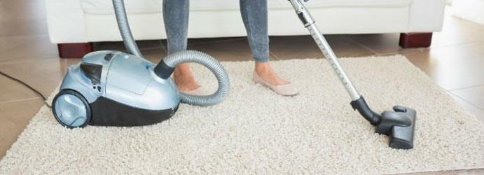 Woolen Carpet Cleaning